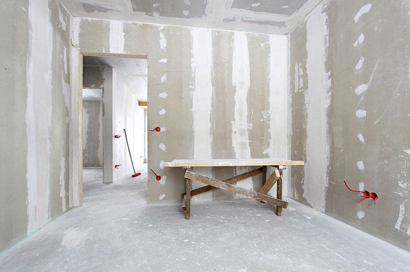 Victoria Drywall Installation