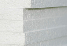 Victoria Rigid Foam Installation